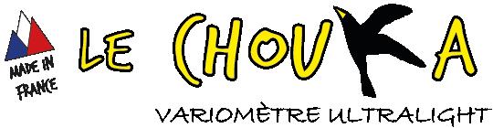 Variomètre de parapente ultralight le CHOUKA