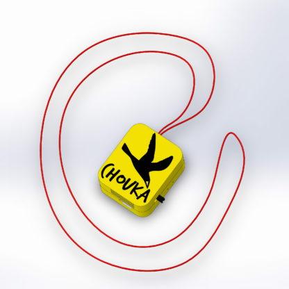 Variomètre de parapente le CHOUKA